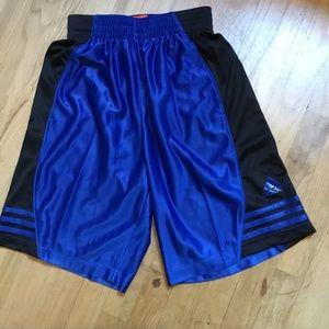 Men's New Adidas Shorts